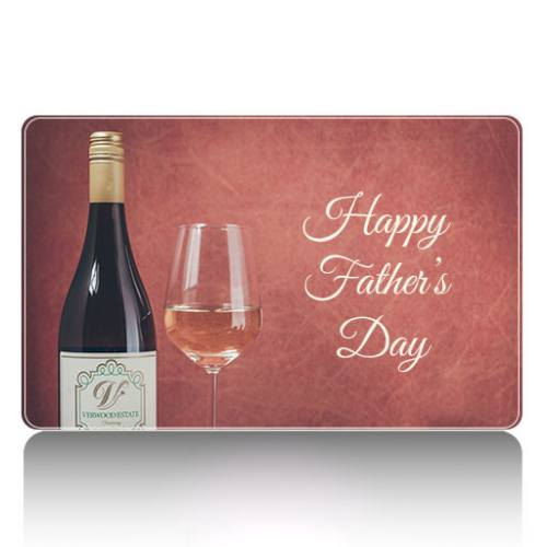 Verwood Estate Father's Day Gift Card