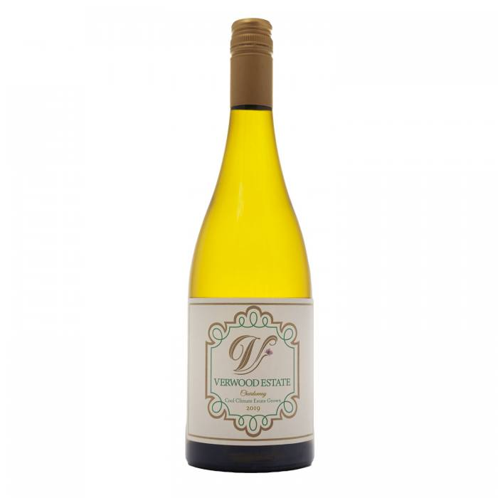 Verwood Estates Wines Chardonnay 2019