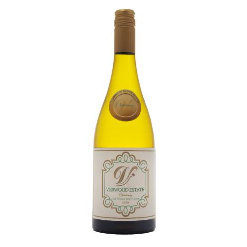 Verwood Estat Wines First Vingate Chardonnay