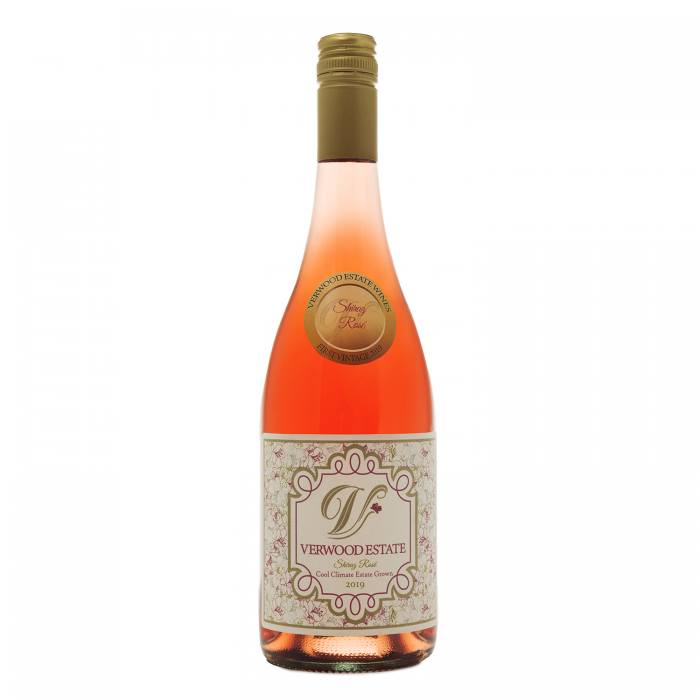 Verwood Estate First Vintage Shiraz Rose