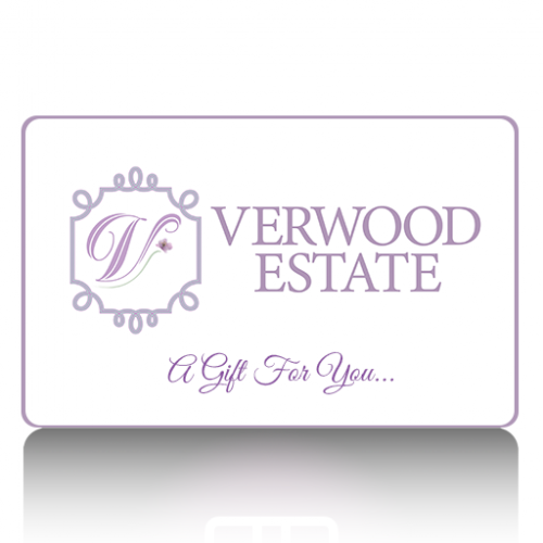 Verwood Estate Wines Gift Card