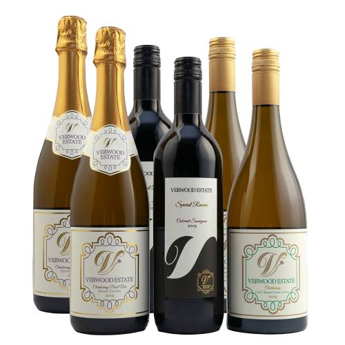 Verwood Estate Wines 2019 Father's Day Collection